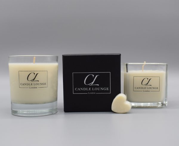Aventus Inspired Scented Candle
