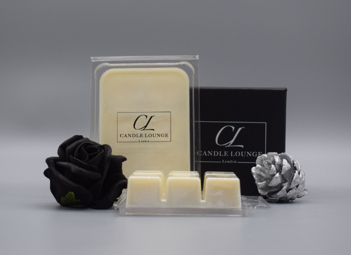Black Opium Inspired Wax Melt