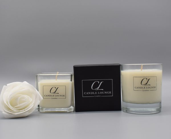Diamonds Woman Inspired Scented Candle