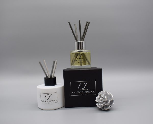 Diamonds Woman Inspired Scented Diffuser